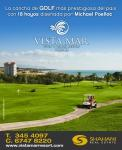Vista Mar Golf