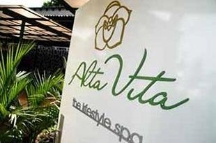 Alta Vista Spa