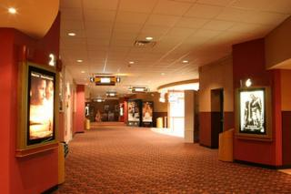 Cinemark Albrook Mall