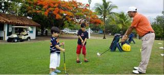 Hotel Coronado Golf & Beach Club