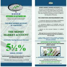 The Money Market Savings Account