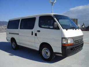 transportation - airport shuttle