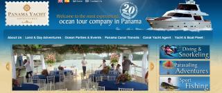 Panama Yacht Adventures