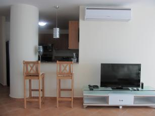 2 bedroom apartments, 3 bathroom, 4-6 person, 165 sq.meters