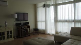 2 bedroom apartments, 2 bathroom, 4-6 person, 123 sq.meters